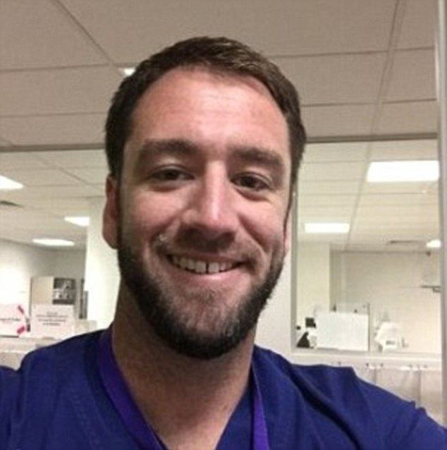 Michael Quinn (footballer) Melbourne geneticist Michael Quinn jailed for attempting to rape