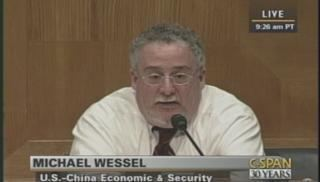 Michael R. Wessel Michael R Wessel CSPANorg