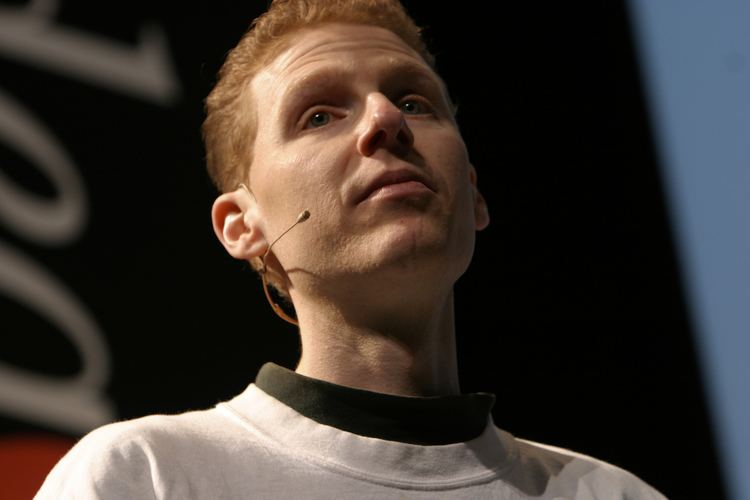 Michael Rae Is There a Cure for Aging Michael Rae Says Yes ideacity