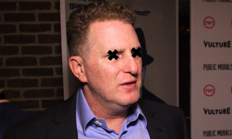 Michael Rapaport Actor Michael Rapaport goes after Le Batard family on Twitter gets