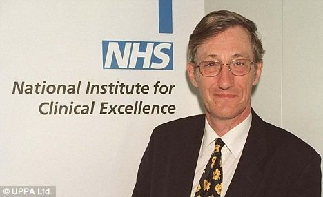 Michael Rawlins Lecture Series Health Society