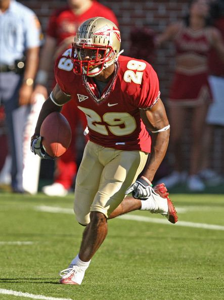 Michael Ray Garvin Michael Ray Garvin Pictures Florida State v Georgia Tech