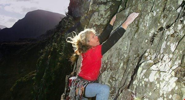 Michael Reardon (climber) Remembering the extraordinary life of free climber Michael