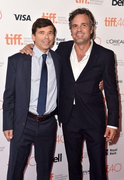 Michael Rezendes Michael Rezendes in 2015 Toronto International Film Festival