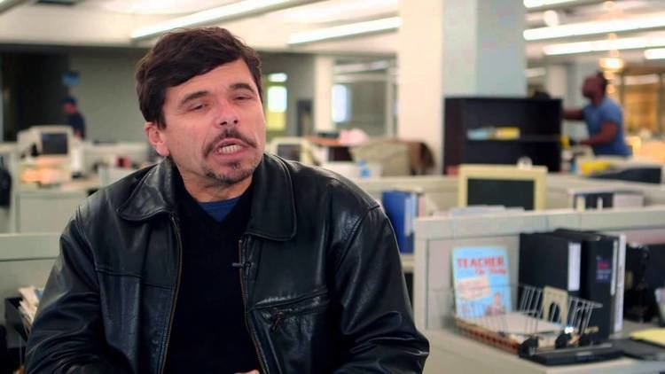 Michael Rezendes Spotlight Michael Rezendes Behind the Scenes Movie Interview YouTube