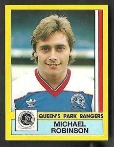 Michael Robinson (footballer) httpssmediacacheak0pinimgcom736xdcb1ab