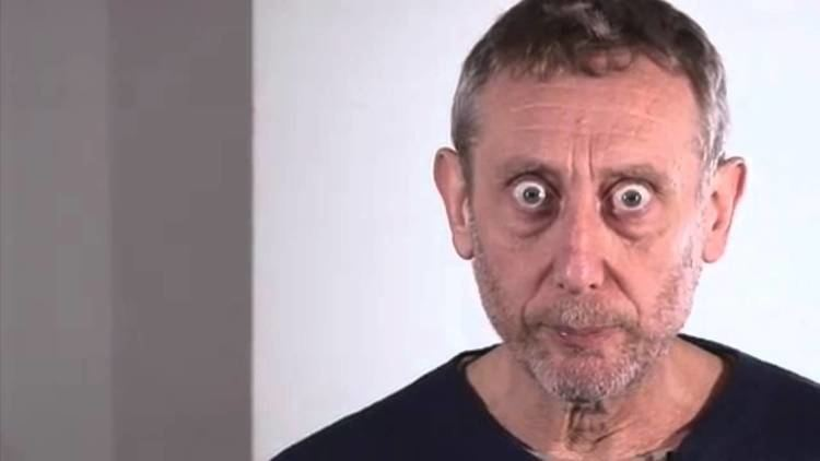 Michael Rosen Youtube Poop Michael Rosen gets arrested for drink