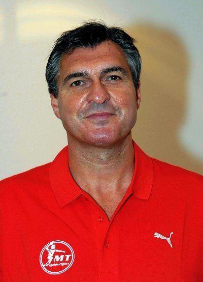 Michael Roth (handball) Roth Werden sehr hart arbeiten mssen SEKNews