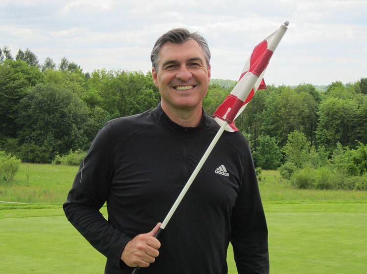 Michael Roth (handball) Golf ist die pure Erholung fr mich Golf Nordhessen