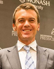 Michael Rowland (news presenter) httpsuploadwikimediaorgwikipediacommonsthu
