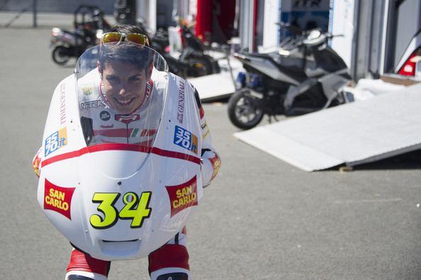 Michael Ruben Rinaldi Michael Ruben Rinaldi Photos MotoGp of France Press