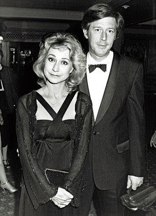 Michael Rudman Falling for Felicity Kendal The affair that rocked the