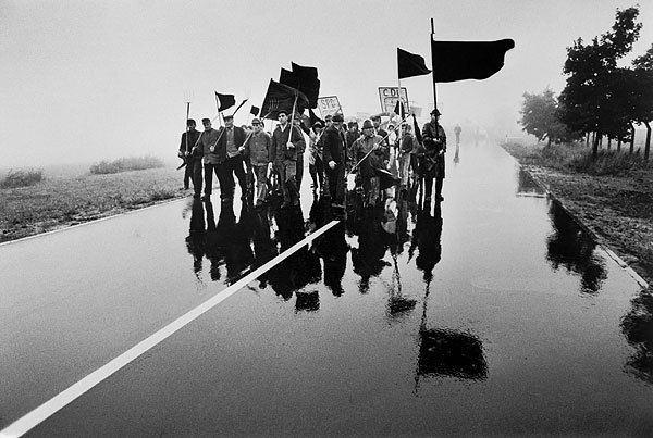 Michael Ruetz Die unbequeme Zeit das Jahrzehnt um 1968 photoscala
