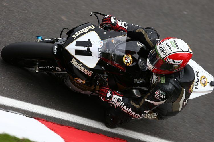 Michael Rutter (motorcycle racer) Michael Rutter The Official Website of Michael Rutter
