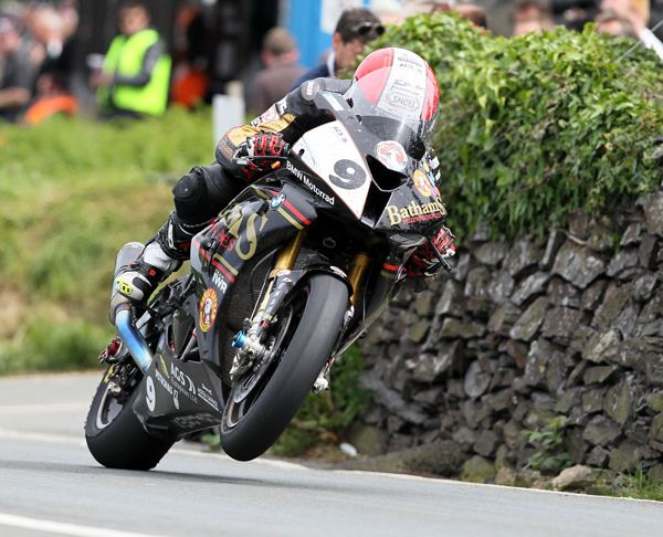 Michael Rutter (motorcycle racer) Michael Rutter signs to Team Penz13com BMW Racing for