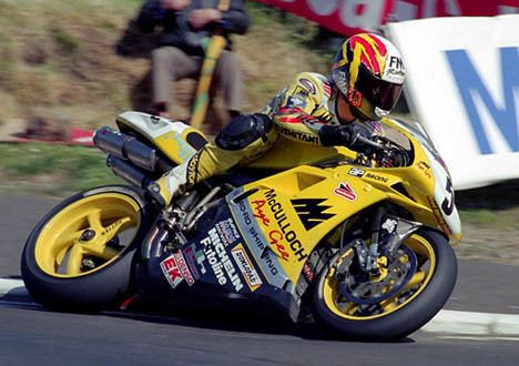 Michael Rutter (motorcycle racer) Motorcycle Racing Online Michael Rutter profile