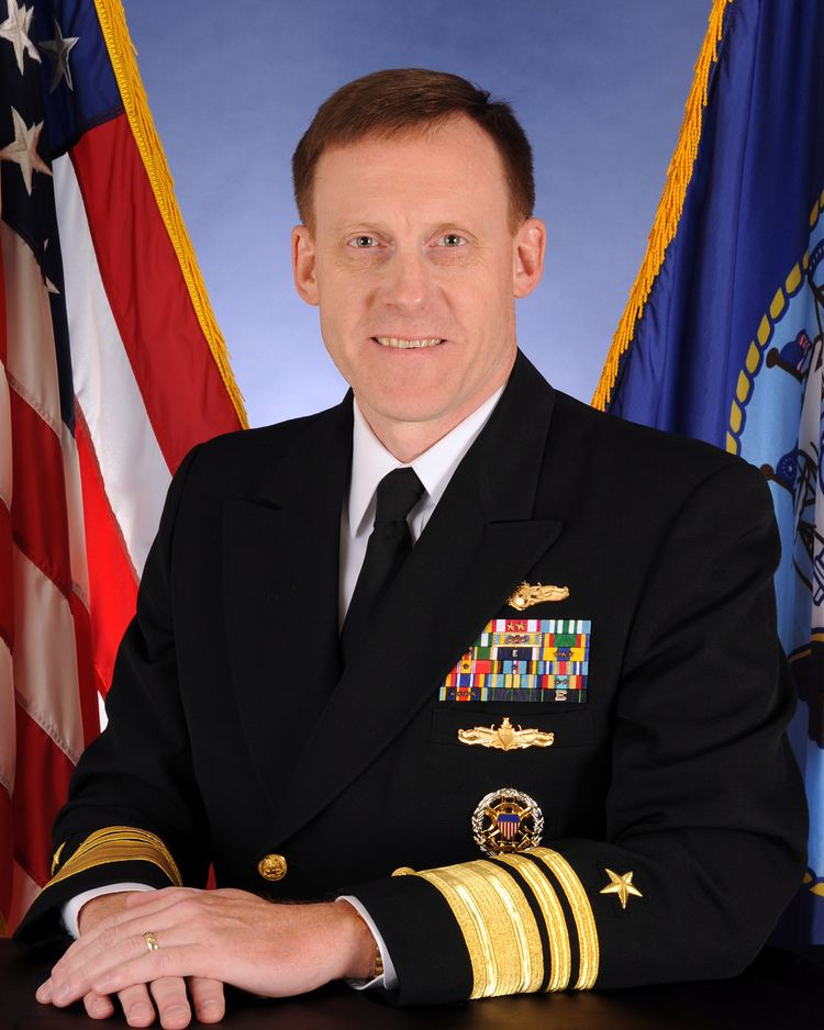 Michael S. Rogers FileUnited States Navy Vice Admiral Michael S Rogersjpg