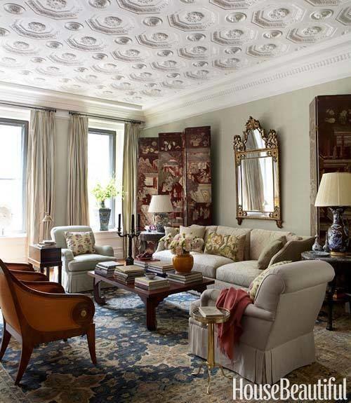 Michael S. Smith Michael S Smith Designer Michael Smith Interior Design