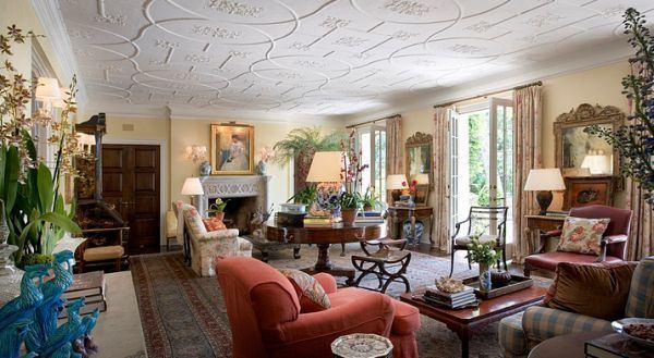 Michael S. Smith (interior designer) Homeditcom Interior Designer Profiles Michael S Smith