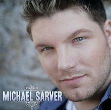 Michael Sarver (album) httpsuploadwikimediaorgwikipediaenthumb5