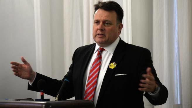 Michael Savage (politician) thechronicleheraldcasitesdefaultfilesimagecac