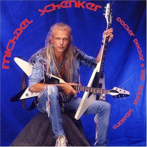 Michael Schenker Micheal Schenker Guitars