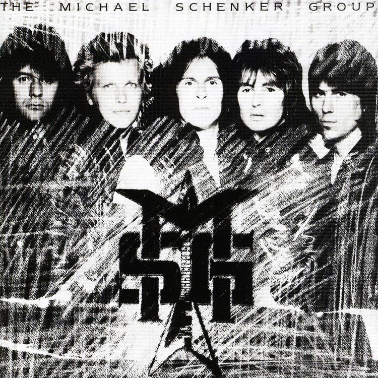 Michael Schenker Group Michael Schenker Group Music fanart fanarttv