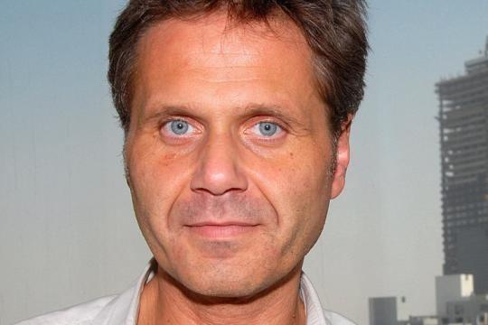 Michael Schindhelm Kulturpionier Wie Michael Schindhelm in Dubai scheiterte