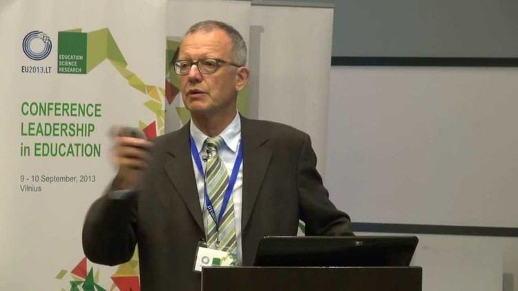 Michael Schratz Michael Schratz Leading towards the emerging future in a rapidly