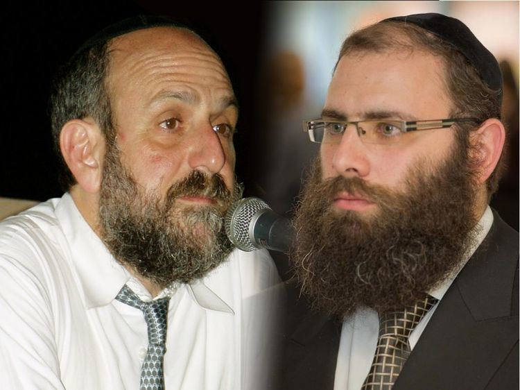 Michael Schudrich Rival rabbis knives come out over Polish shechitah ban The Times