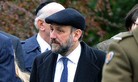 Michael Schudrich Chief rabbi of Poland refines 39antisemitic39 verdict on