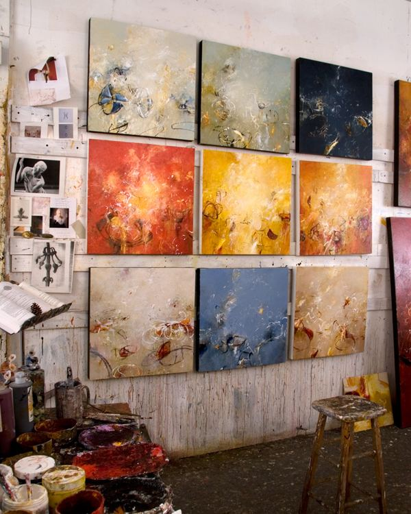 Michael Schultheis Michael Schultheis Winston Wachter Fine Art Seattle