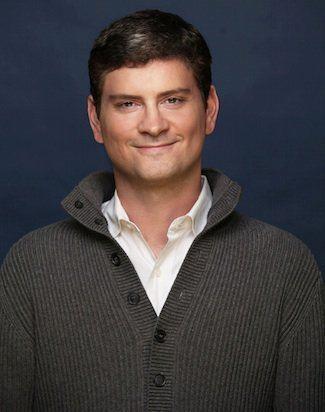 Michael Schur Parks and Rec39 Exec Producer Mike Schur ReUps With