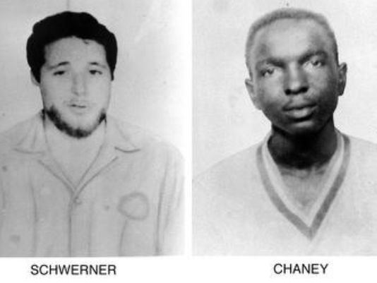 Michael Schwerner Pelhams Michael Schwerner remembered 50 years after civil rights