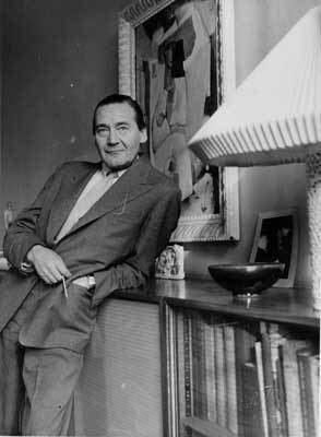 Michael Scott (architect) Michael Scott Irish architect 20th century