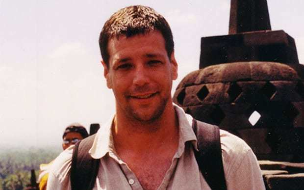 Michael Scott Moore Somali pirates release USGerman hostage after 977day