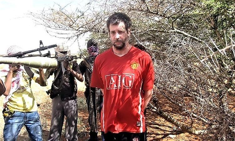 Michael Scott Moore My 977 days held hostage by Somali pirates Michael Scott