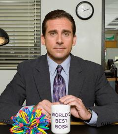 Michael Scott (The Office) httpsuploadwikimediaorgwikipediaenddcMic