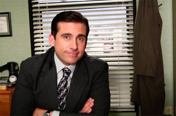 Michael Scott (The Office) Will The Office Survive the Exodus of Michael Scott