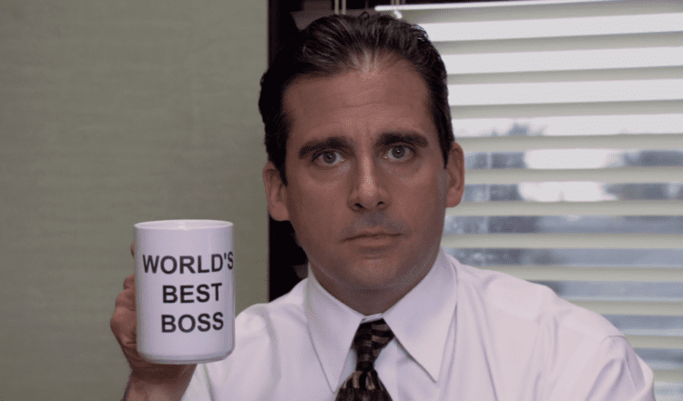 Michael Scott (The Office) 8 Michael Scott Quotes Every Leader Should Live By