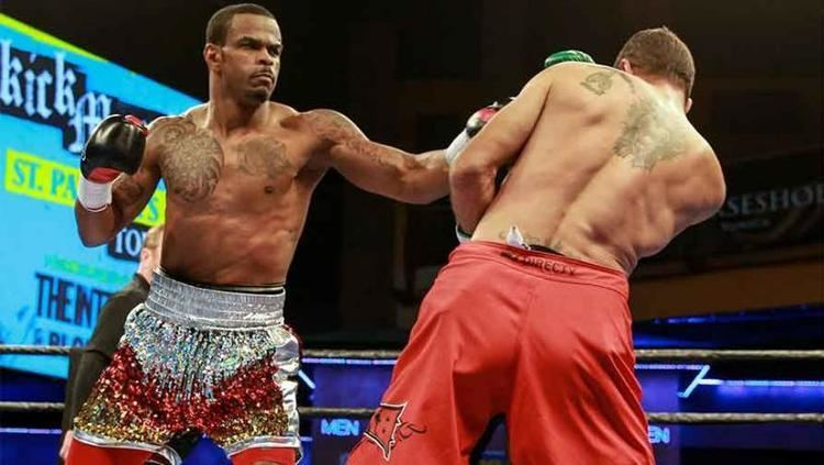 Michael Seals Michael Seals Next Fight Fighter Bio Stats News