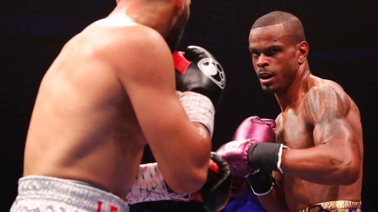 Michael Seals Michael Seals Next Fight Fighter Bio Stats amp News