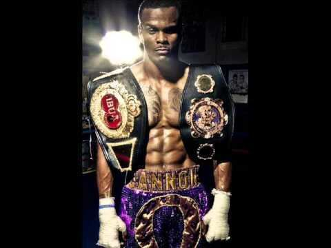 Michael Seals Mike Seals To take on Edwin Rodriguez full interview YouTube