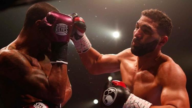 Michael Seals Michael Seals News from Premier Boxing Champions