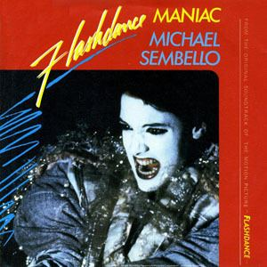 Michael Sembello Michael Sembello News Pictures Videos and More Mediamass