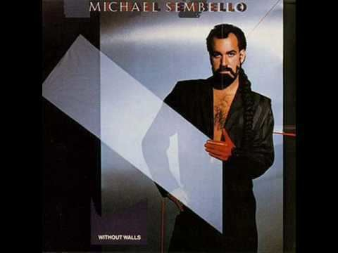 Michael Sembello Michael Sembello What you really want YouTube