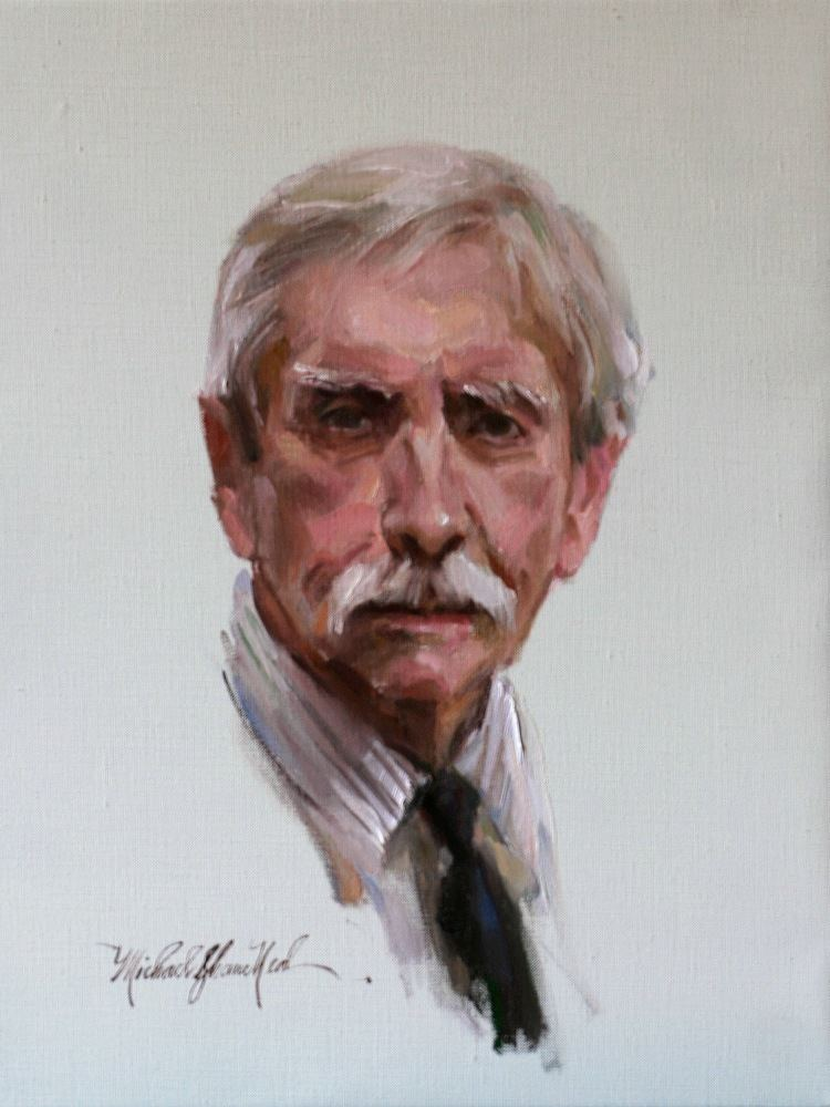 Michael Shane Neal Featured Portrait Gallery of Michael Shane Neal The