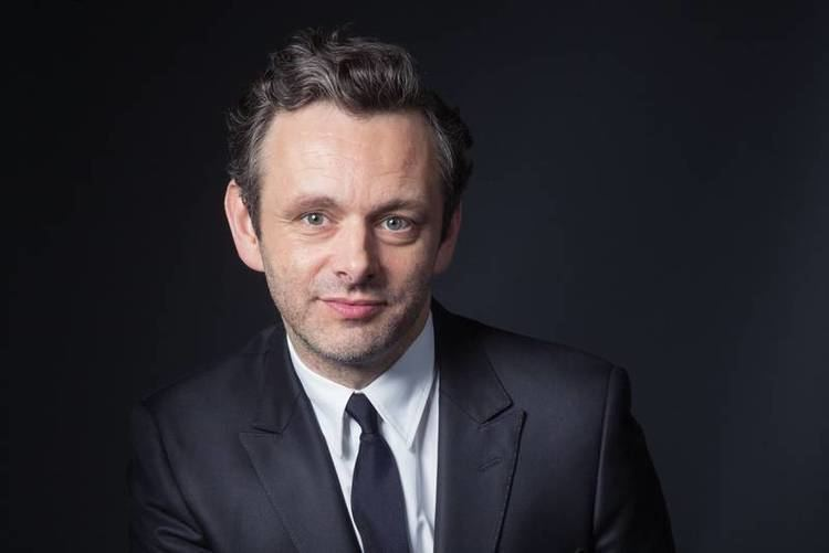 Michael Sheen Actor Michael Sheen likes variety in his roles