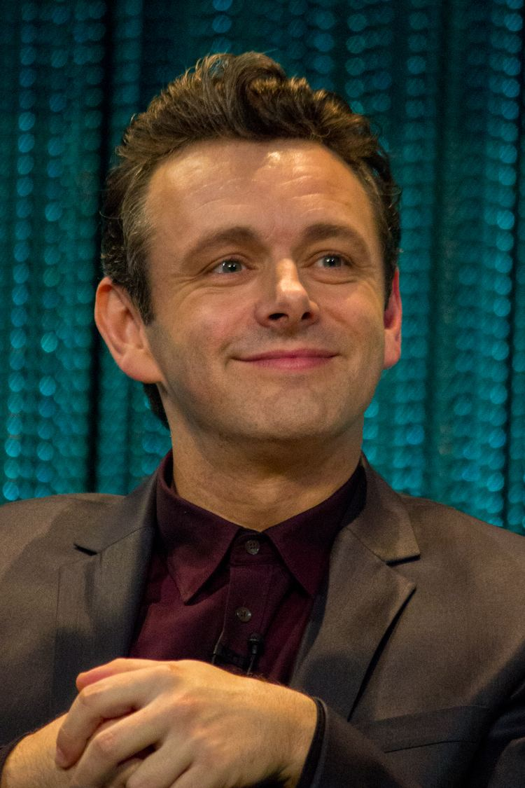 Michael Sheen Michael Sheen Wikipedia