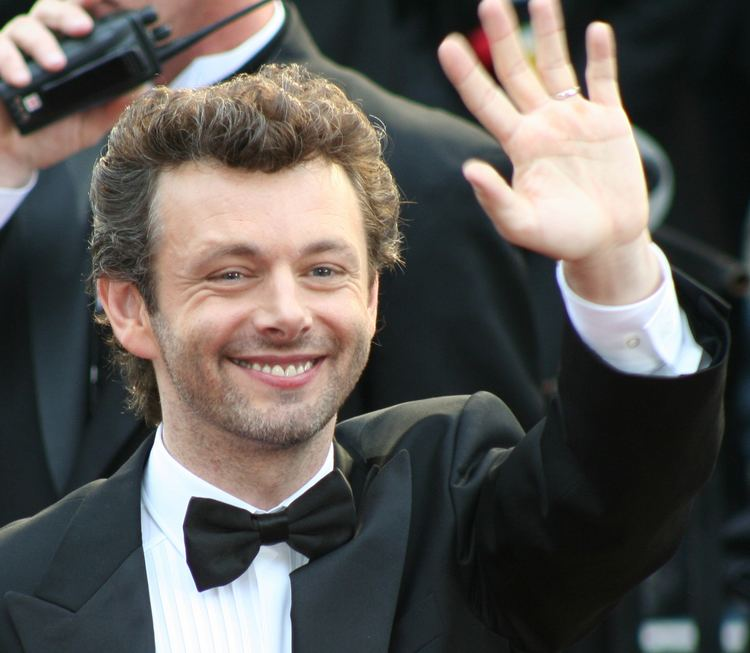 Michael Sheen Michael Sheen Wikipedia the free encyclopedia